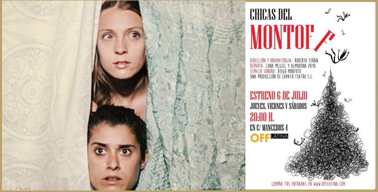 Chicas del Montoff
